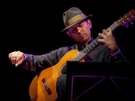 12/09/2020 - Sarau da AV-RIO convida Luis Carlos Barbieri (pelo Facebook)