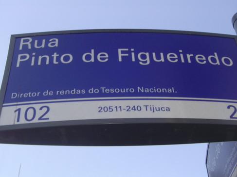Rua Pinto de Figueiredo