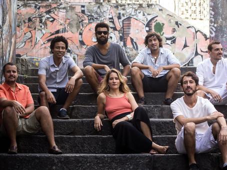 Centro da Música Carioca Artur da Távola - Programação do Dia 09 de Outubro