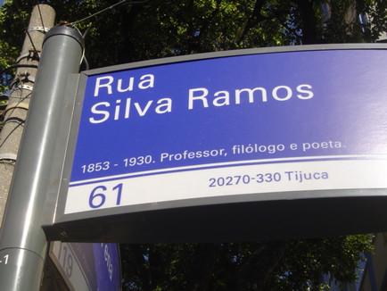 Rua Silva Ramos