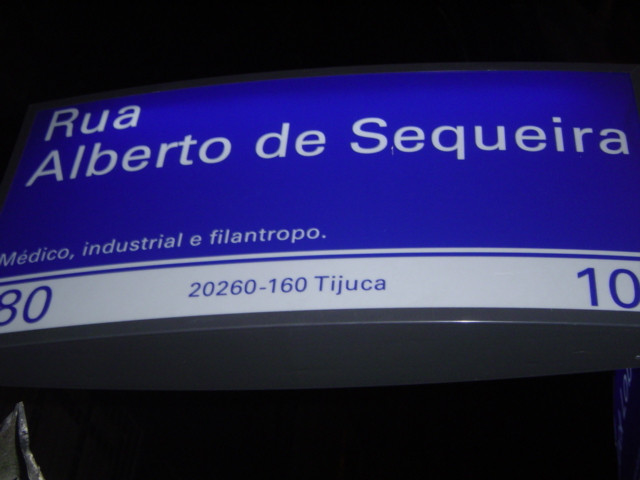 Rua Alberto de Sequeira
