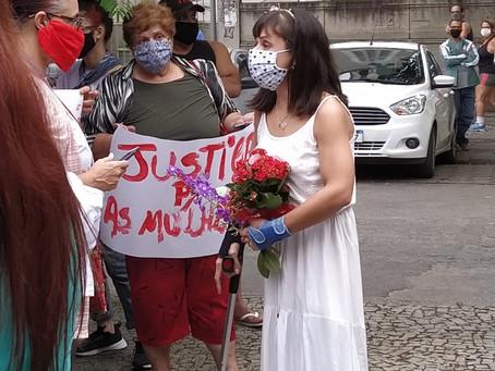Moradores do Grajaú fazem panelaço em apoio à médica agredida por vizinhos