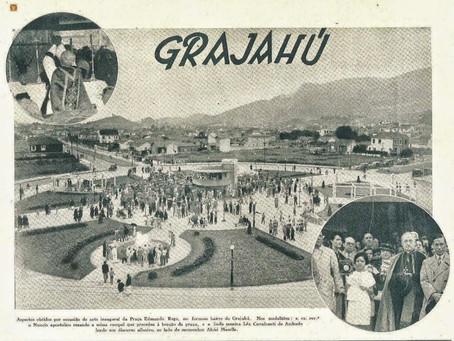 GRAJAÚ, 50 ANOS DE LIRISMO