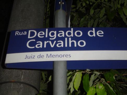Rua Delgado de Carvalho