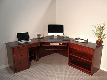 Oakcraft Furniture Custom Furnishings