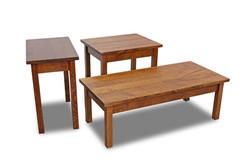 Living Room Tables   Oak Mission