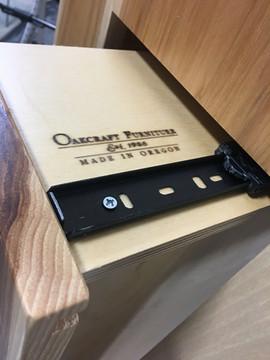 Oakcraft Branding