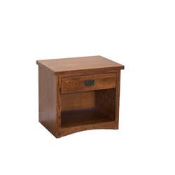 1-Drawer Nightstand