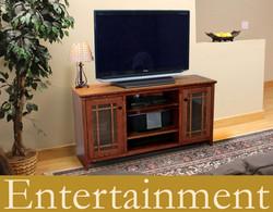 Entertainment | TV Console