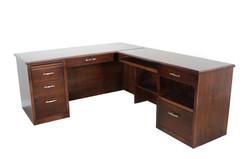 Urban Desk w/ Return MUR58