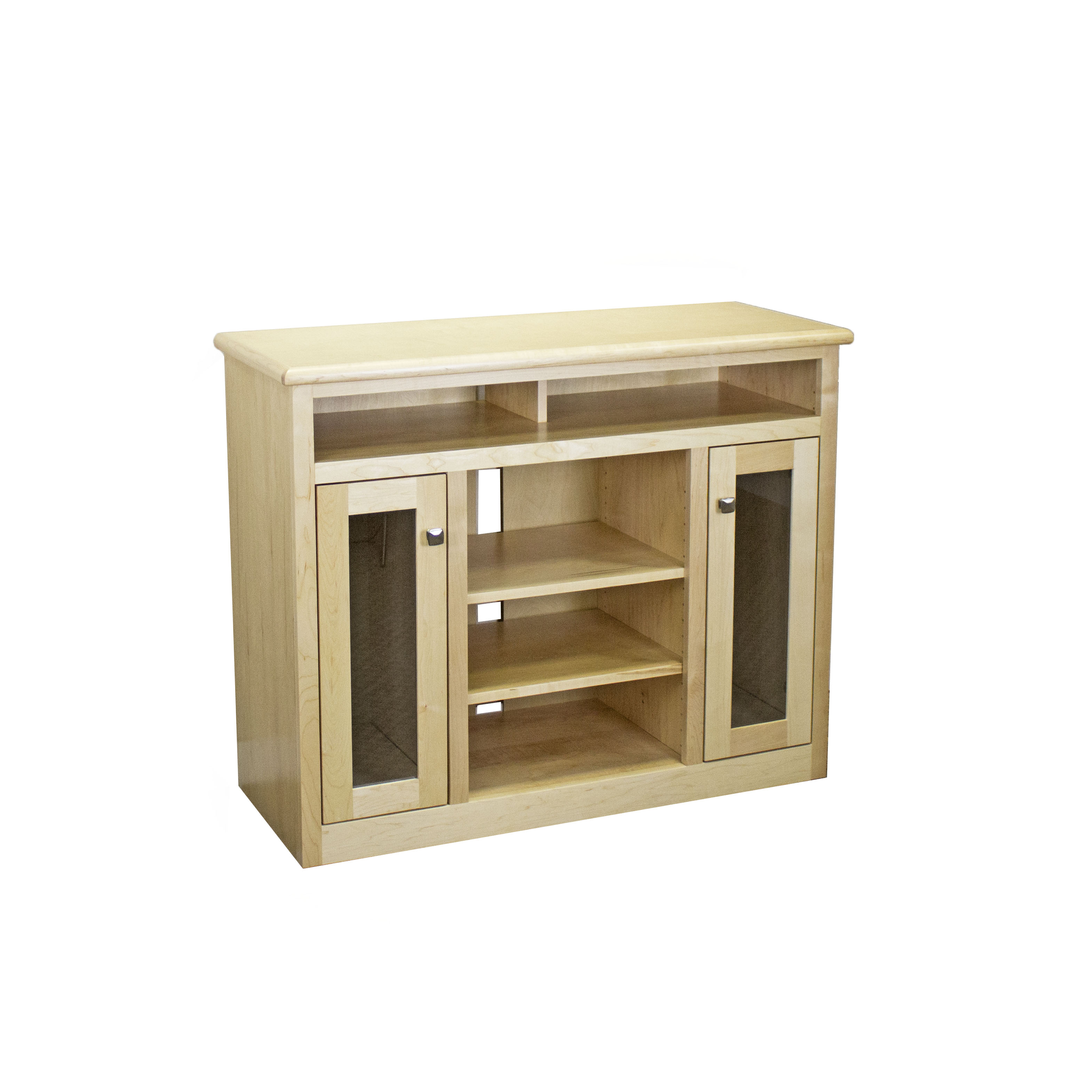 Maple Urban TV Console