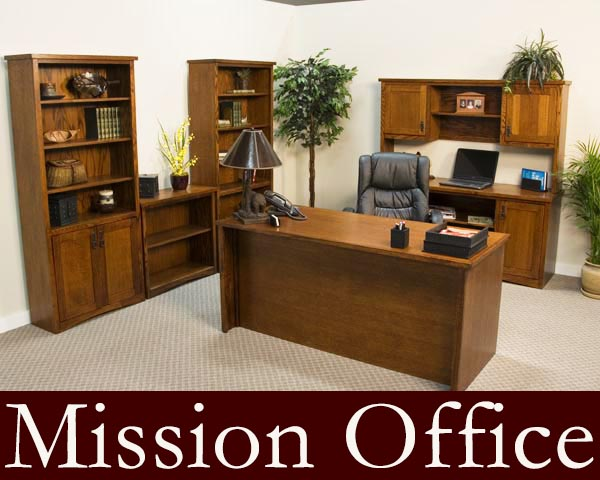 Mission Office Collection