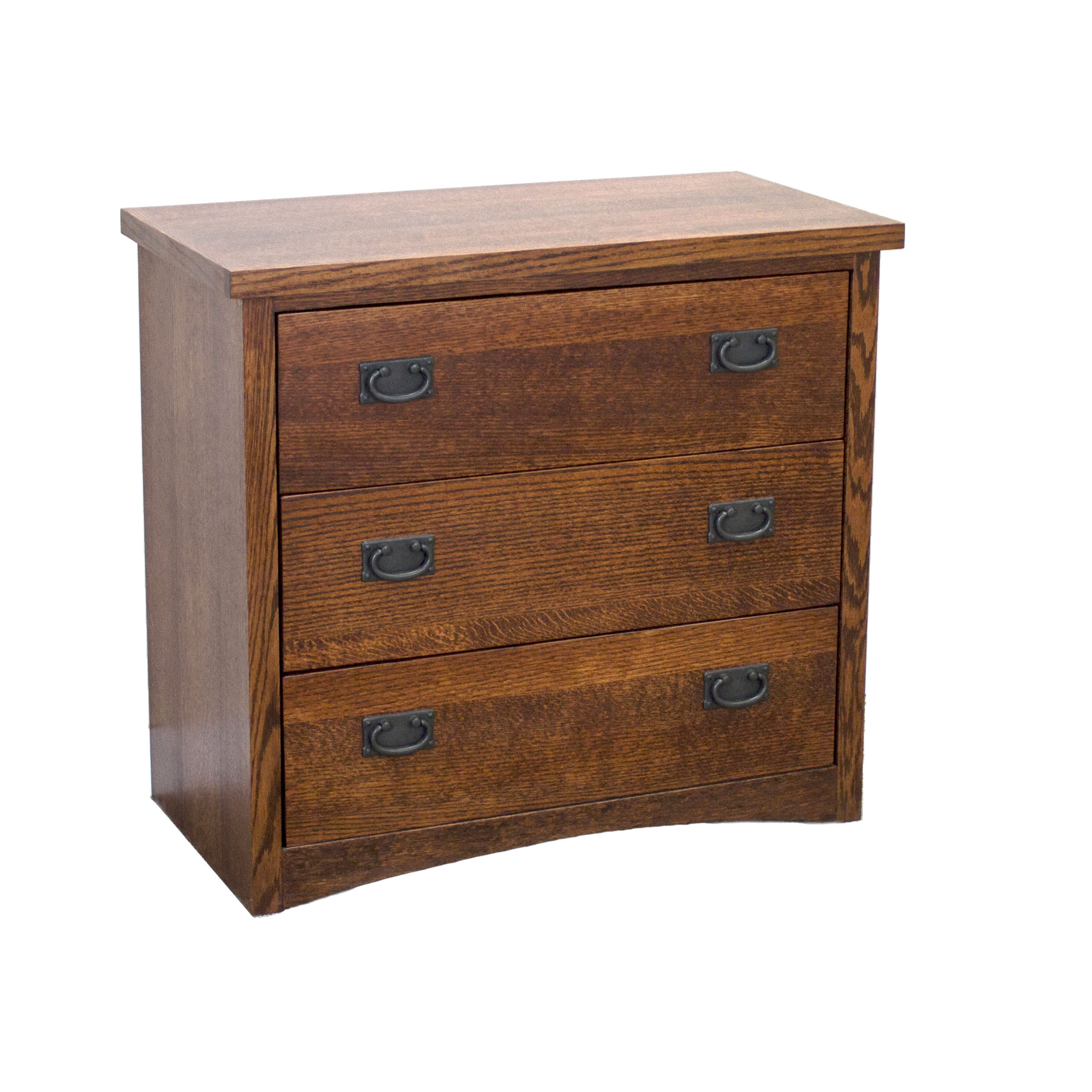 OM1603  3-Drawer Chest