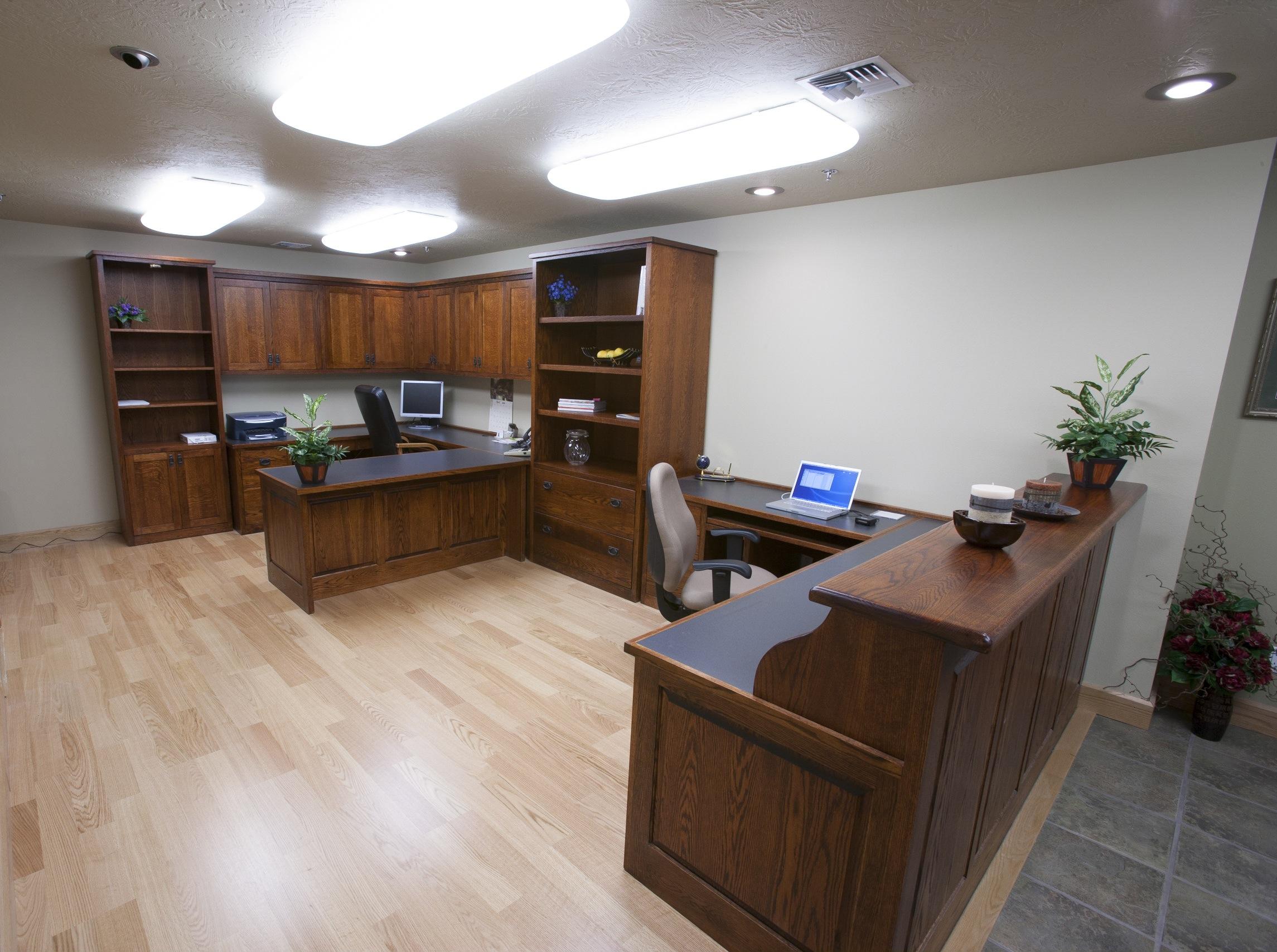 Oakcraft Headquarters