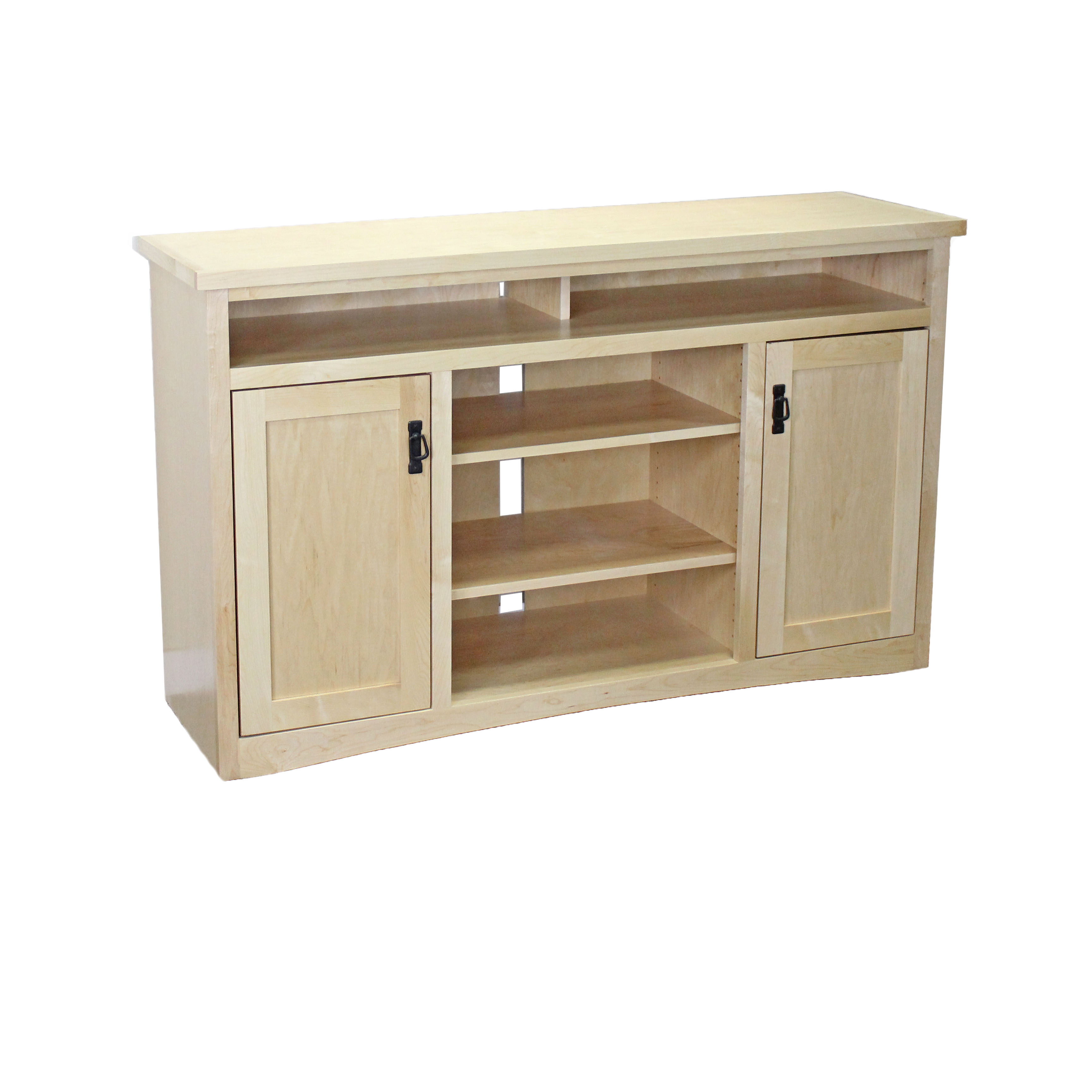 Maple Mission TV Console