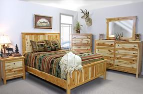 Juniper Ridge Bedroom Collection