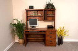 Desk: OMD54 + Hutch: OMH54