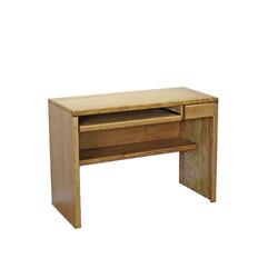 Desk w/ keyboard PO, small draw