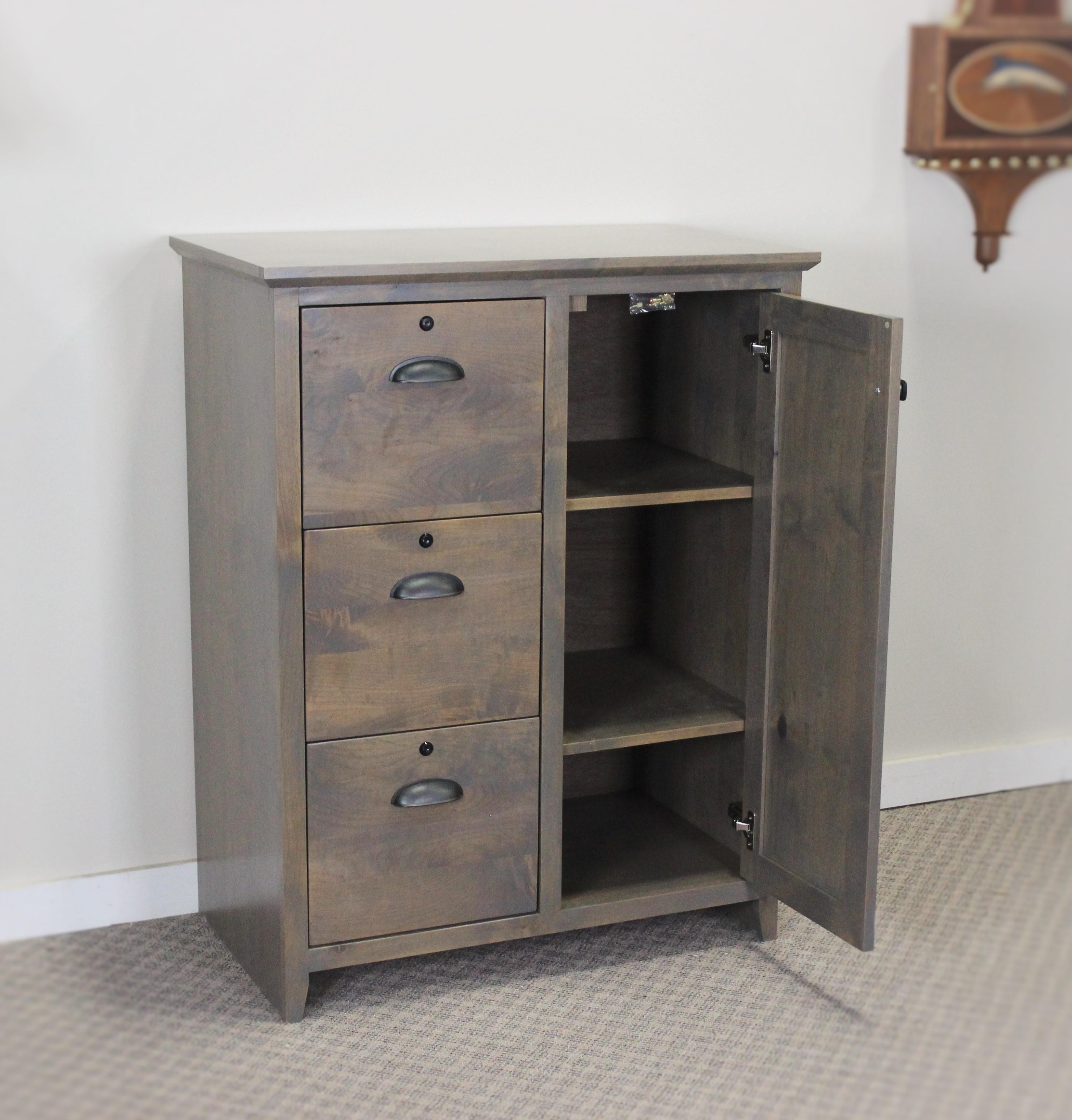 AS4130 Storage