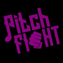 Pitch Fight Logo