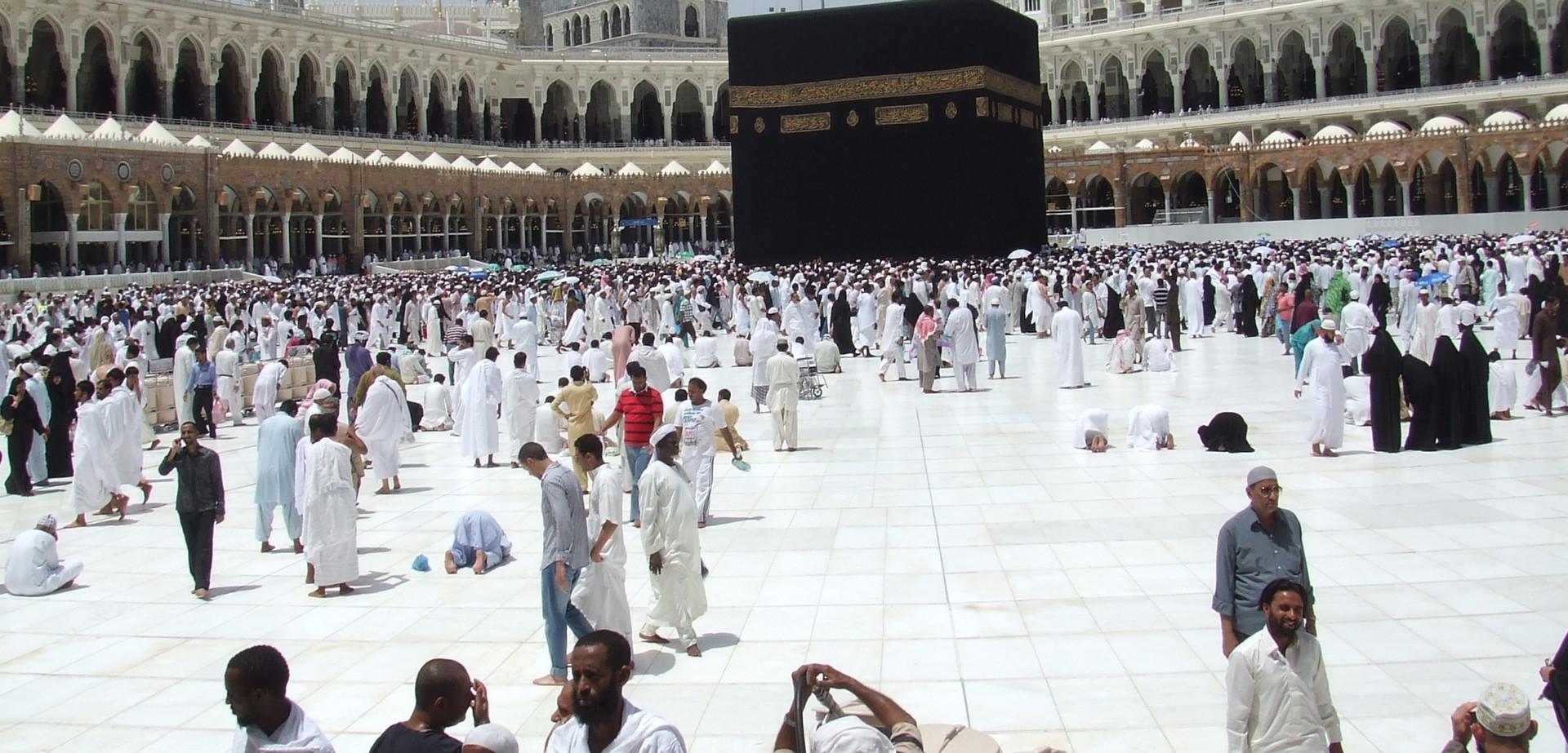 Kaabah & Masjidil Haram.jpg