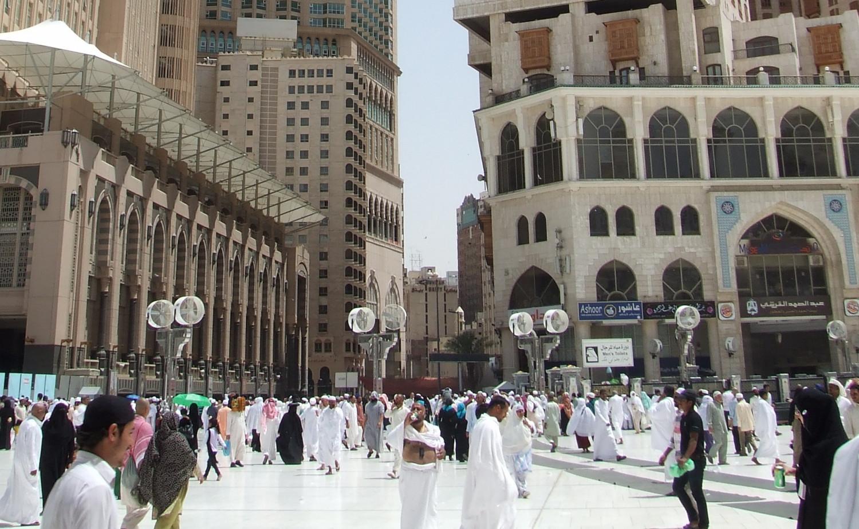 Dataran Masjidil Haram.JPG
