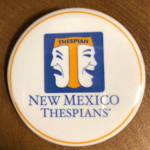 Thespian Pin Set of 5