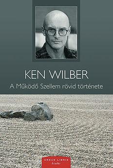 Ken Wilber könyv