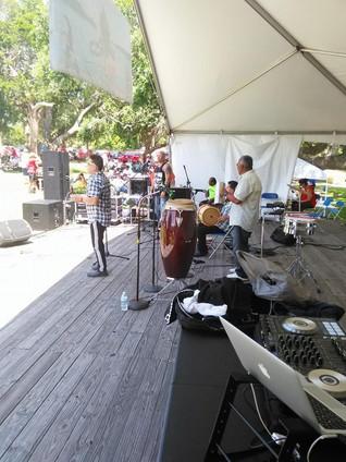 Fort Walton Festival