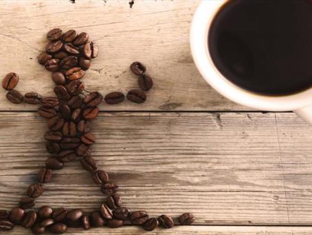Las Maravillas del Café antes de Entrenar