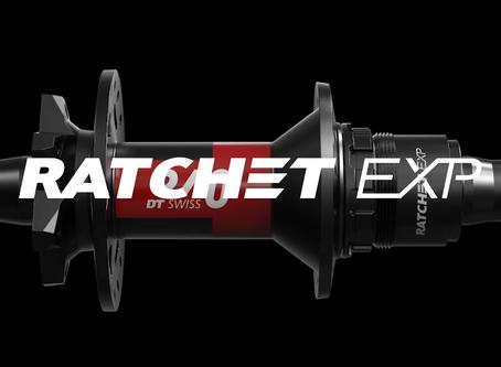 Nueva Tecnología Ratchet System EXP