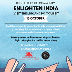 Enlighten India