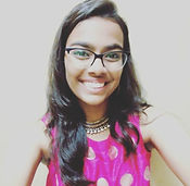 Vaishnavi Athrey