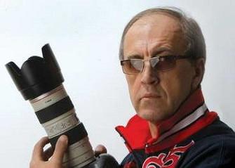 Сергей Киврин выиграл приз Международной ассоциации спортивной прессы