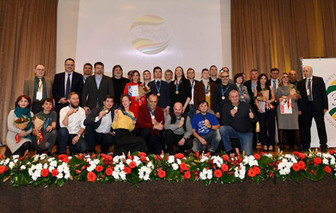 Итоги VIII Всероссийского фестиваля-конкурса спортивной журналистики «Энергия побед»