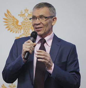 Виктор Горлов отмечает 65-летие!