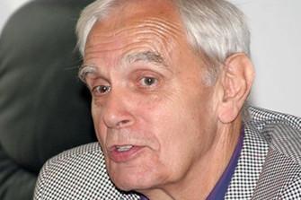 Скончался известный спортивный комментатор Борис Боровский