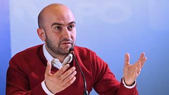 В Федерации спортивных журналистов прокомментировали уход Арустамяна с «Матч ТВ»