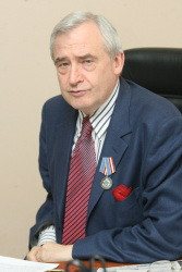 Президент Федерации спортивных журналистов России Николай Долгополов избран на пост вице-президента