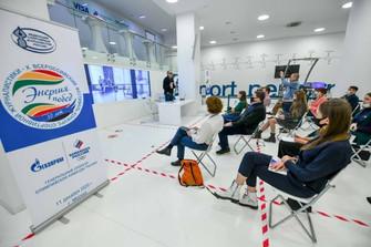 Евгений Дзичковский: «Скоро мы можем ожидать отдельных номинаций для блогеров»