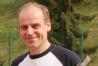 Умер известный спортивный журналист Александр Ерастов