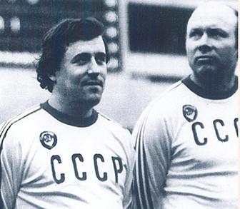 Михаилу Гершковичу  исполнилось 70 лет!