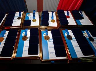 Итоги X Всероссийского фестиваля-конкурса спортивной журналистики «Энергия побед»