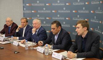 Состоялась пресс-конференция, посвященная возобновлению в Екатеринбурге Турнира претендентов ФИДЕ
