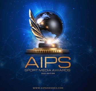 Третья Премия AIPS в области спортивной журналистики