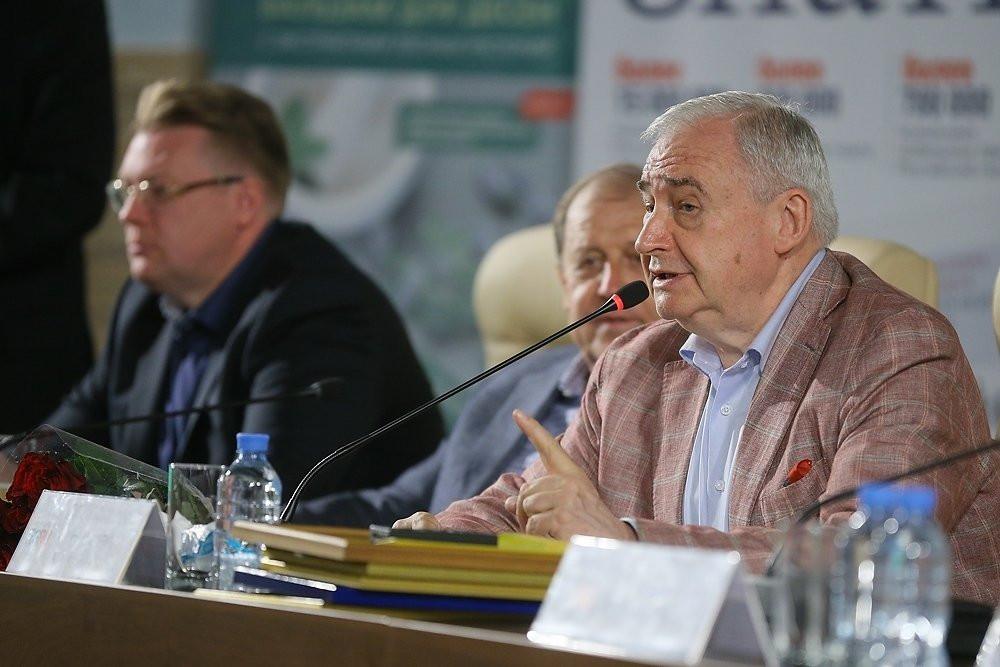 Фото А. Королькова/РГ