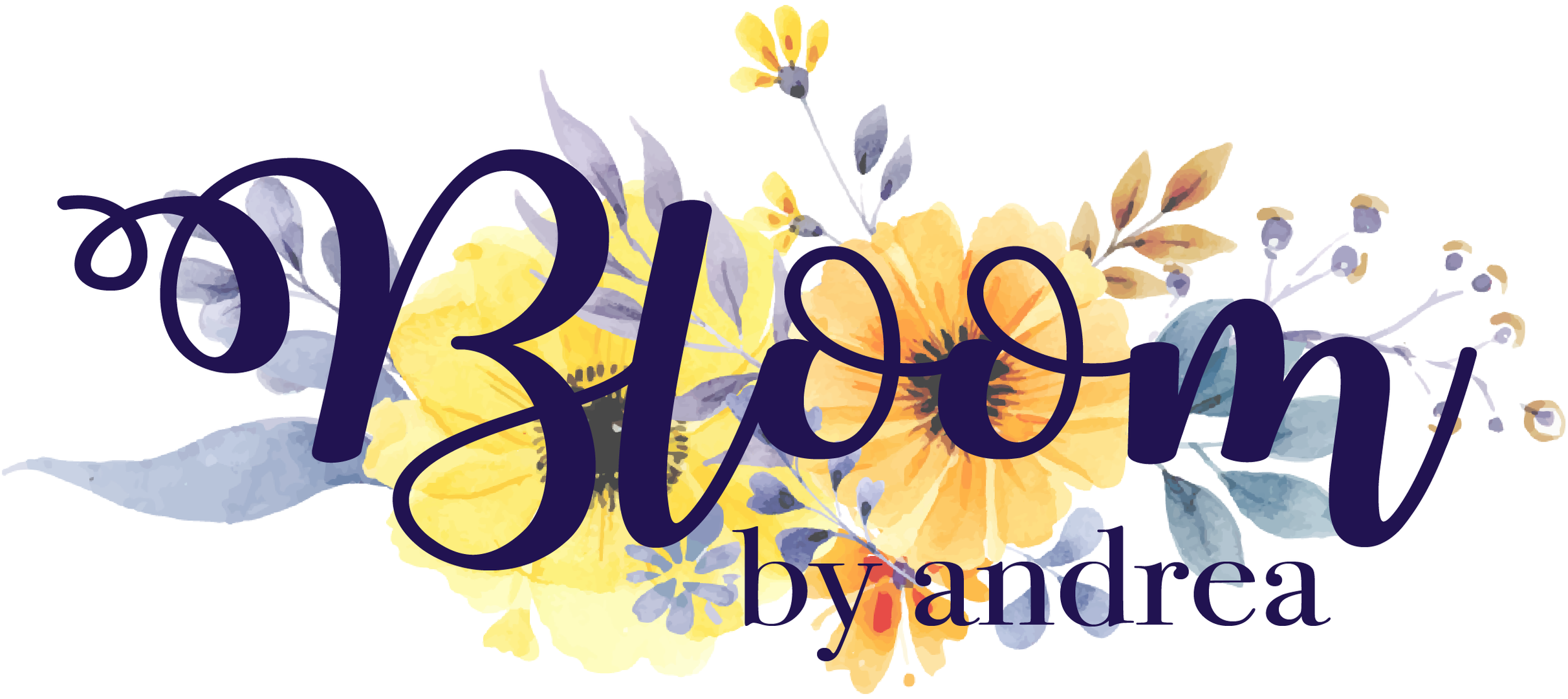 BLOOM by Andrea