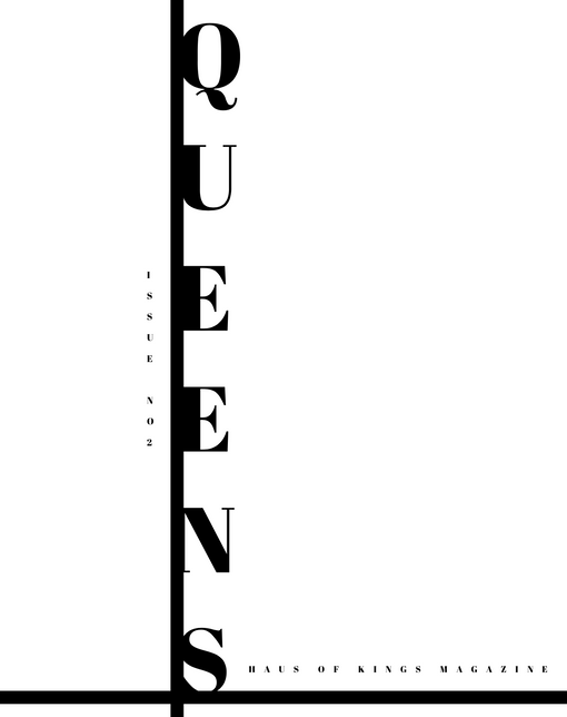 HAUS OF KINGS Magazine
