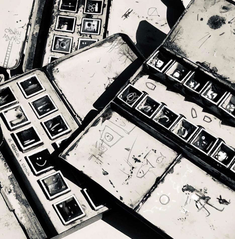 Paintbox Doodleloonz