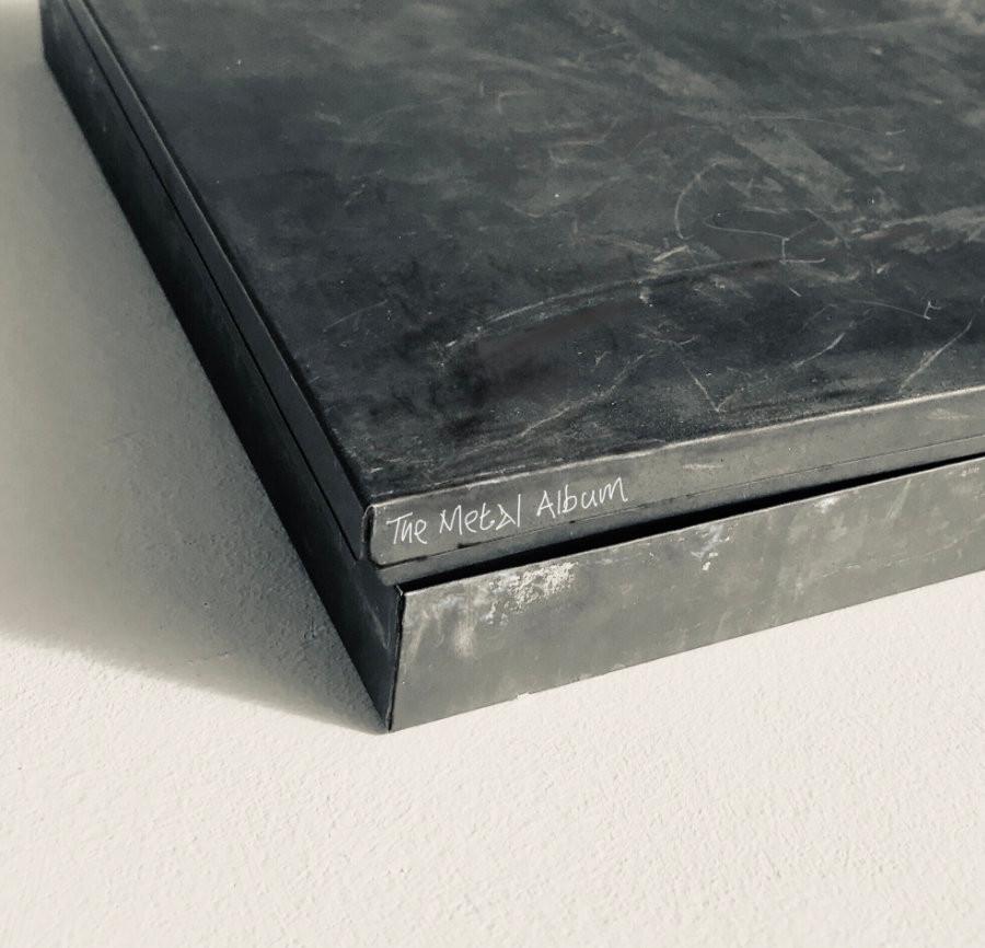 The Metal Album